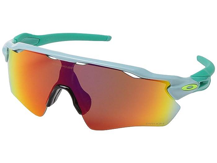 Oakley Radar EV Path (Arctic Surface) Fashion Sunglasses