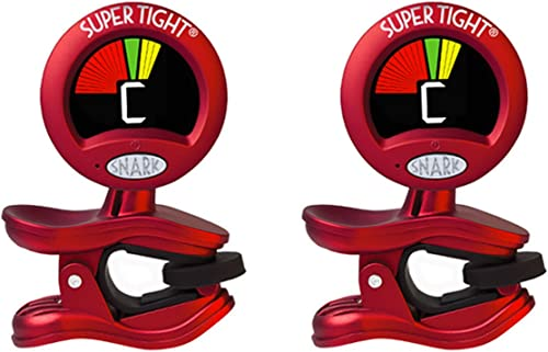 high quality Snark 2021 lowest ST-2 Tuner 2-Pack online