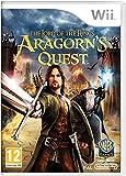 Lord of the Rings: Aragorn's Quest (Wii) [Edizione: Regno Unito]