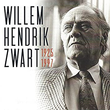 Willem Hendrik Zwart 1925-1997