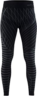Craft Womens Active Intensity Running and Training Fitness Workout Outdoor Sport Base Layer Pants