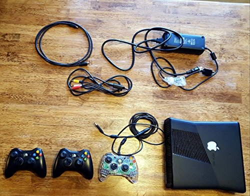 Xbox 360 250GB Holiday Bundle Console with Halo Reach & Fable III
