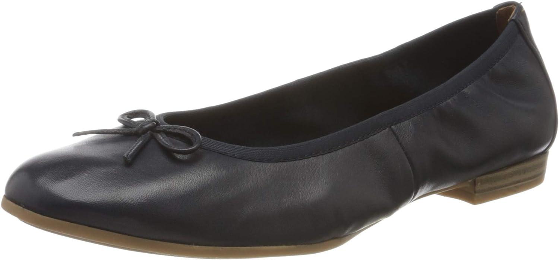 Zapatos Tipo Ballet Mujer Tamaris 1-1-22116-24