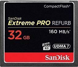 SanDisk Extreme PRO 32GB CompactFlash Memory Card UDMA 7...