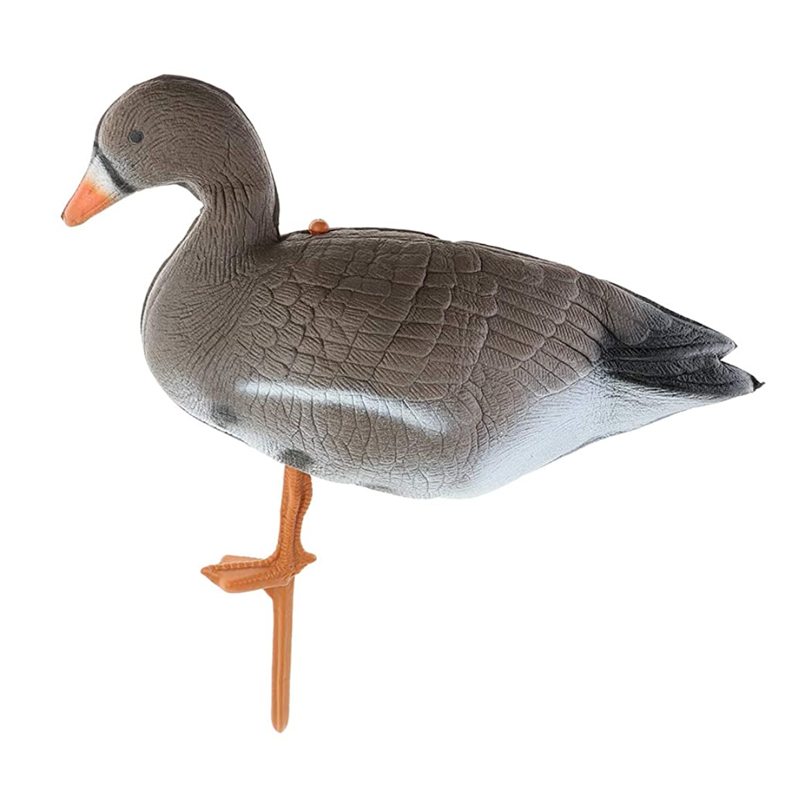 HD Collapsible Duck Decoy Goose Scarecrow Yard Garden Mallard Scarer Gear