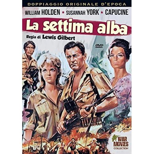 La Settima Alba (1964)