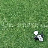 Kiepenkerl DSV 417 Golfrasen Grün Nachsaat 10 kg, Rasensamen, Rasensaat