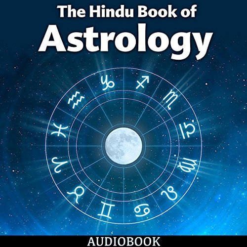 The Hindu Book of Astrology copertina