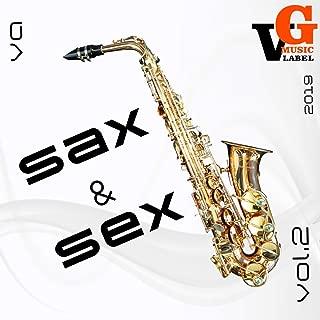 Sax & Sex, Vol. 2