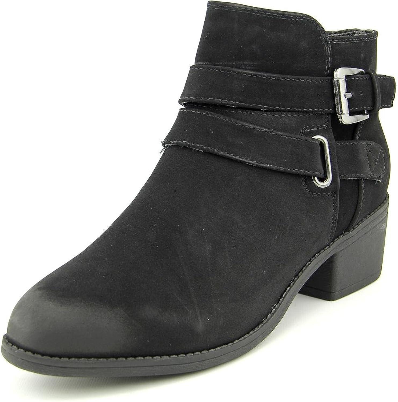 7 Dials Women's Yarelli Bootie, Black, Size 8.0
