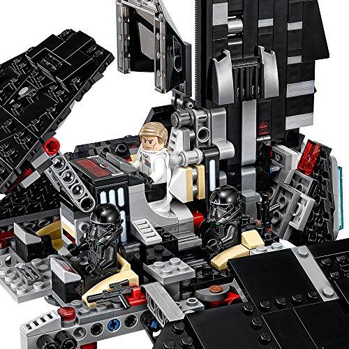 Navette Impériale de Krennic Shuttle LEGO Star Wars 75156 - 863 Pièces - 1