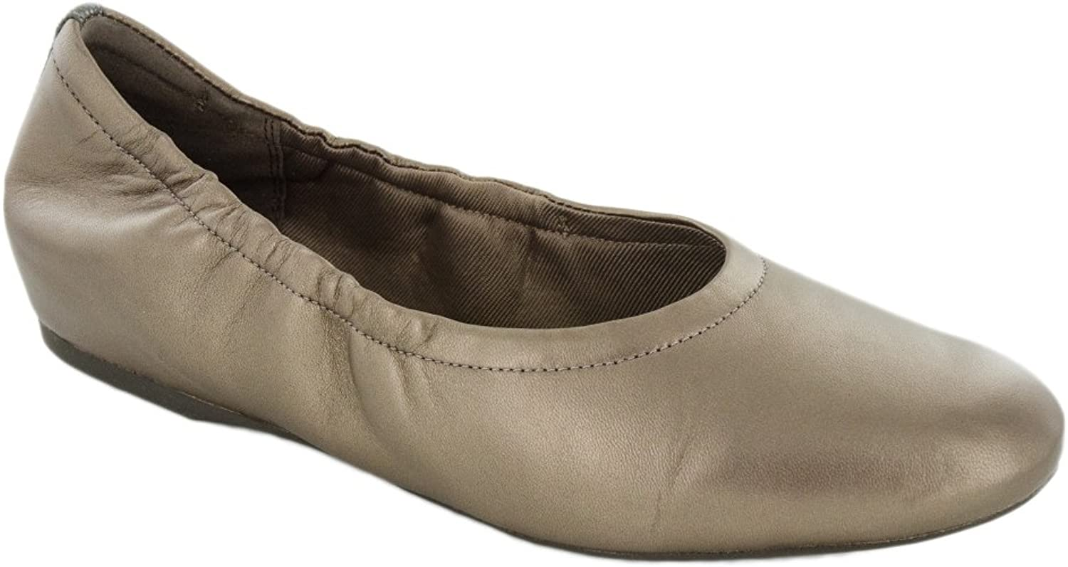 Rockport Women's Tmhw20 Luxe Ruch Slipon shoes