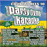Vol. 10-Country Hits