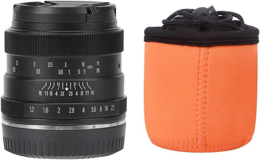 Fixed‑Focus Very popular Lens Camera Glass Aperture Mirrorl Manual Ranking TOP4