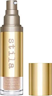 stila Hide and Chic Liquid Foundation Makeup
