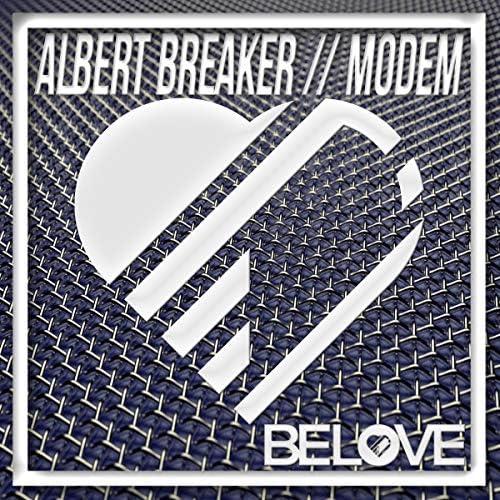 Albert Breaker