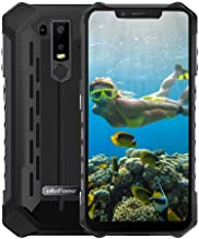 Ulefone Armor 6s IP68 Waterproof Rugged Cell Phone Unlocked,Android 9.0 Outdoor Smartphone 6.2