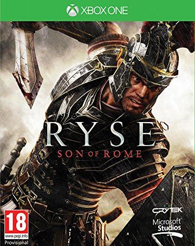 Ryse: Son Of Rome [Importación Francesa]