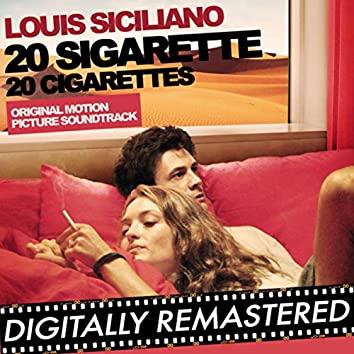 20 sigarette - 20 Cigarettes (Original Motion Picture Soundtrack)