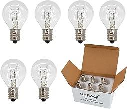 Best scentsy 20 watt replacement light bulbs Reviews