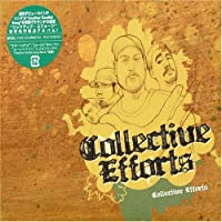 Collective Efforts by Collective Efforts (2005-01-21)