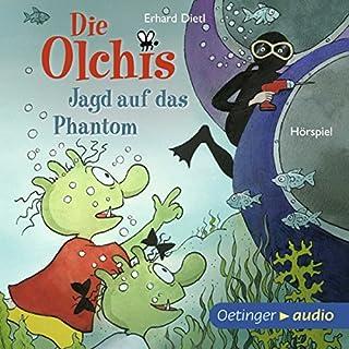 Jagd auf das Phantom     Die Olchis              Autor:                                                                                                                                 Erhard Dietl                               Sprecher:                                                                                                                                 Wolf Frass,                                                                                        Robert Missler,                                                                                        Dagmar Dreke,                   und andere                 Spieldauer: 2 Std. und 8 Min.     48 Bewertungen     Gesamt 4,8