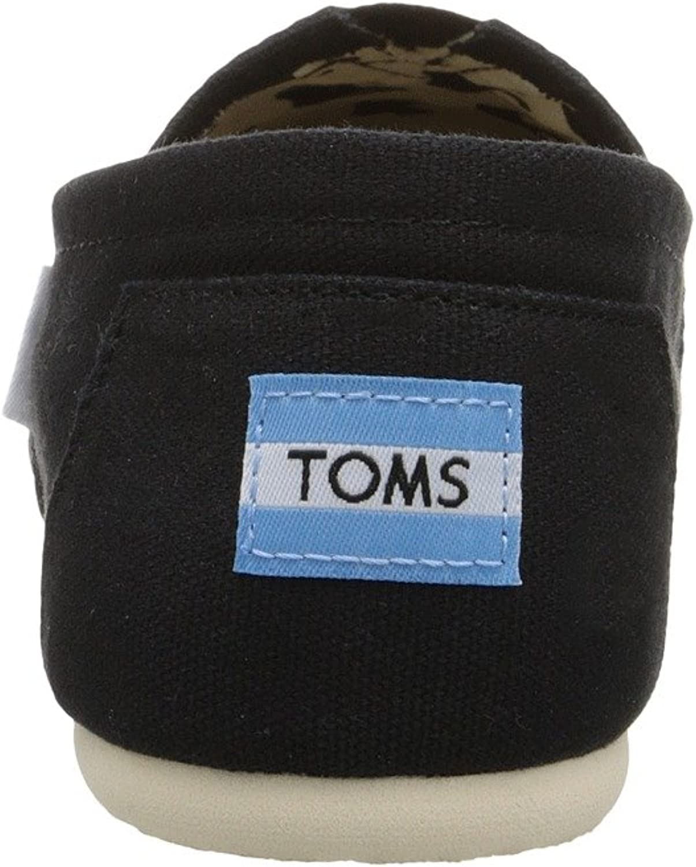 TOMS mens Platform