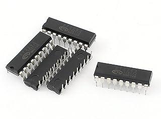 100x 10r Ω 10ohm Case 1206 5/% rc01 tc200 SMD Chip Resistors//Resistors Philips