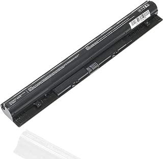 14.4V 2600mAh 4-Cell G400S G500S Laptop Battery for Lenovo IdeaPad G405S G510S G505S G510S S410P S510P Touch Z710 Eraser G50-80 Series, P/N: L12L4A02 L12L4E01 L12M4A02 L12M4E01 L12S4A02 L12S4E0