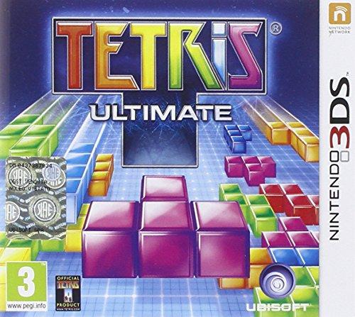 Tetris: Ultimate