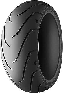 Michelin Scorcher 11 Harley-Davidson Rear Motorcycle Tire 240/40R-18 (79V) - Fits: Harley-Davidson CVO Softail Breakout FXSBSE 2013-2014