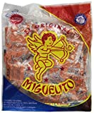 Miguelito Chamoy Chilito En Polvo Mexican Candy Chili Powder 100 Pieces Sealed