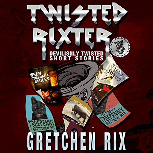 Twisted Rixter cover art