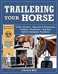 trailering horse book
