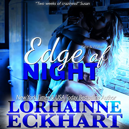 Edge of Night  Titelbild