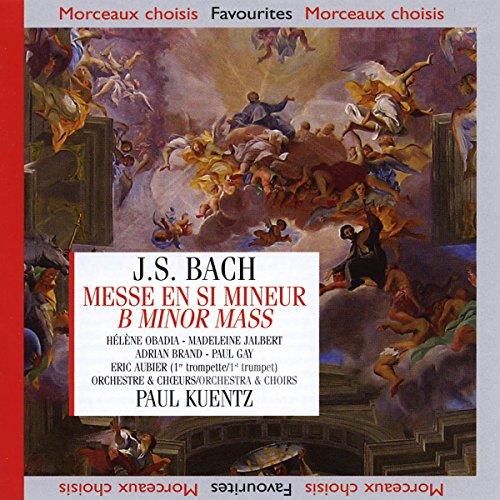 Messe in H-Moll (Gesamtaufnahme)