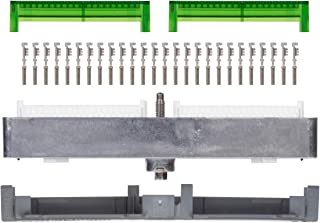 PCM ECM Connector Kit Green & (26 pcs) 12084912 term. 18 ga.