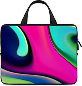 Chevron Laptop Sleeve case Sleeves Suitable for Asus/Dell/Lenovo/HP/Samsung/Sony/Toshiba/Apple 10inch