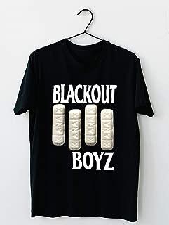 blackout boyz hoodie