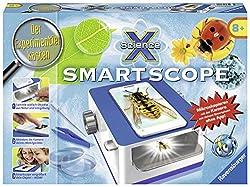 Experimentierkasten ScienceX – Mikroskop