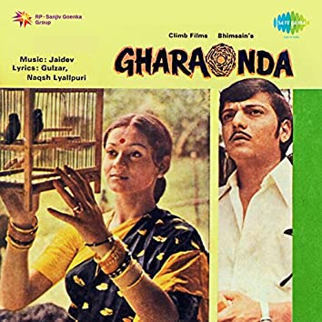 Gharaonda (Original Motion Picture Soundtrack)