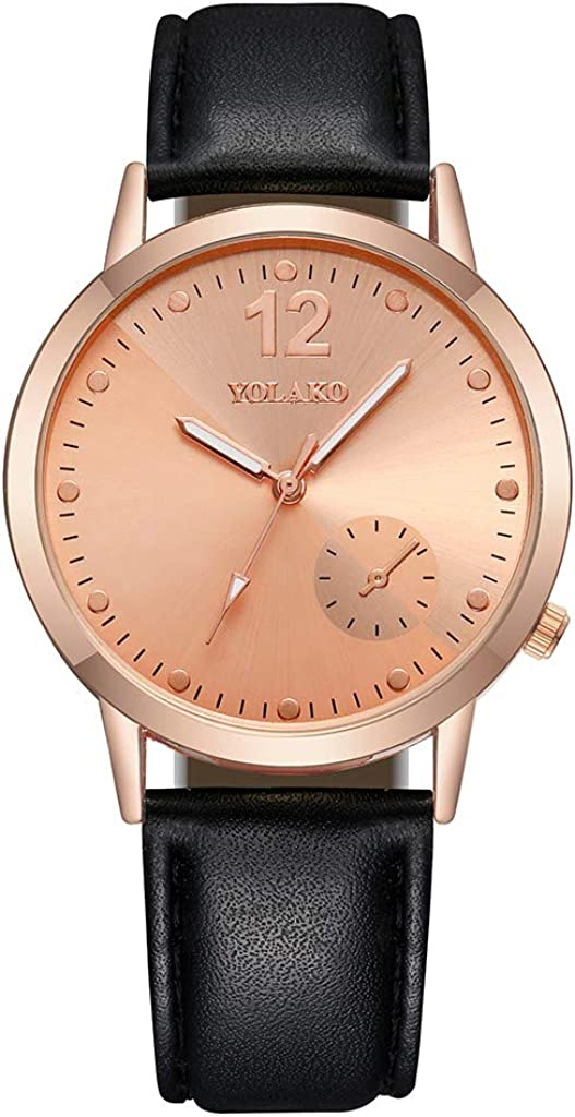 COOKI Women Watches Womens Analog Digital Watch Quartz Dial Leat Sale Special Indianapolis Mall Price
