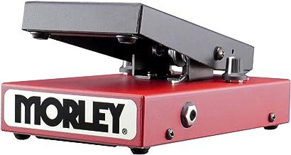 Morley 20/20 Bad Horsie Wah Wah Pedal