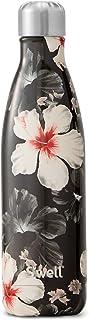 Swell - Botella de Agua Unisex, Color Oro Rosa