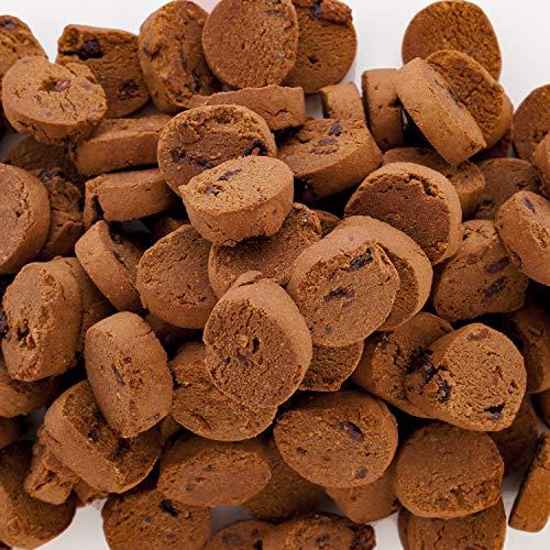 大豆粉と大麦粉を使用 おからクッキーに飽きた方に! (フルーツソイクッキー, 500g)
