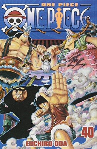 One Piece Ed. 40