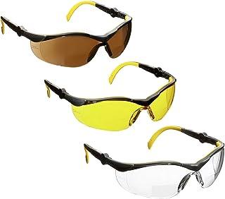 a41c856e7e Gafas de seguridad bifocales de voltX GT, color transparente, transparente