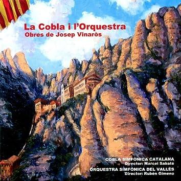 Vinaròs: La Cobla i l'Orquestra (Vols. 1 & 2)