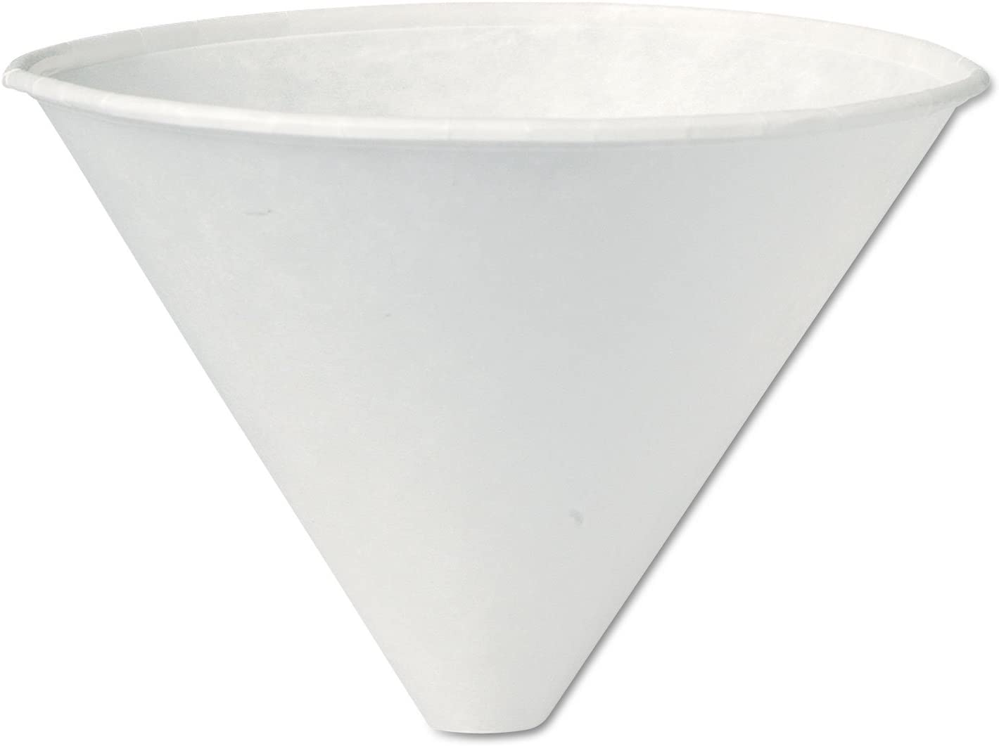 SCC6SRX - Funnel-Shaped Medical amp; Paper Ranking TOP19 Max 67% OFF Treated Cups Dental