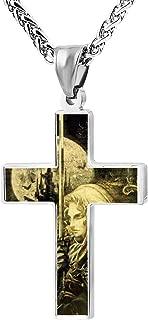 Best castlevania cross necklace Reviews